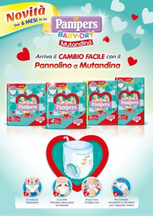 pampersweek