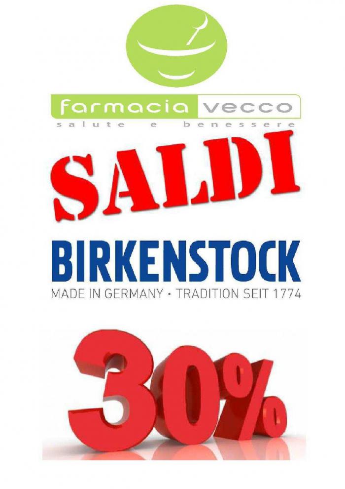 SALDI BIRKENSTOCK